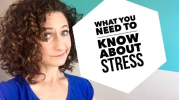 What You Need to Know About Stress & Our Youth