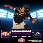 10 Tips to Help Your Kid Get Drafted Into Pro Ball